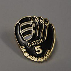 Catch 5 COB