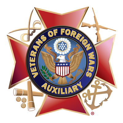 emblem branding center - vfw auxiliary national organization